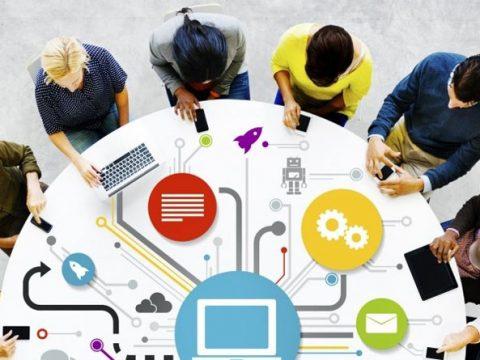 طرح کسب و کار یک صفحه ای