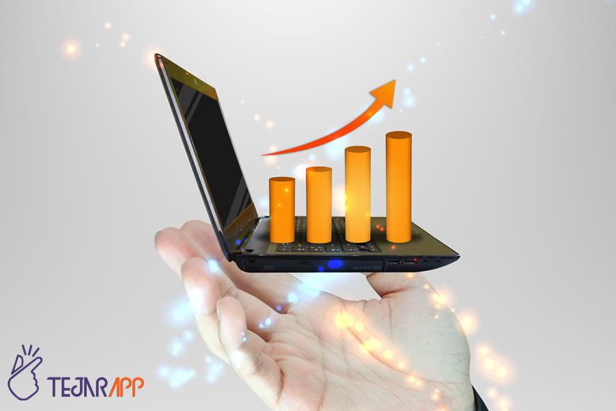 تجارپ نسل جدید تجارت الکترونیک