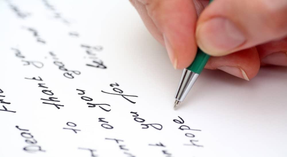 انگیزه نامه یا SOP